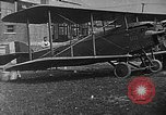 Image of Standard Aircraft Cooperation planes United States USA, 1917, second 11 stock footage video 65675048540