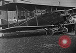 Image of Standard Aircraft Cooperation planes United States USA, 1917, second 12 stock footage video 65675048540