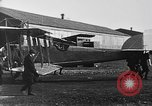 Image of Vought plane United States USA, 1917, second 3 stock footage video 65675048542