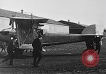 Image of Vought plane United States USA, 1917, second 4 stock footage video 65675048542