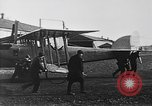 Image of Vought plane United States USA, 1917, second 5 stock footage video 65675048542