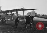 Image of Vought plane United States USA, 1917, second 7 stock footage video 65675048542