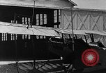 Image of Curtiss JN 4D aircraft United States USA, 1917, second 10 stock footage video 65675048543
