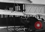 Image of Curtiss JN 4D aircraft United States USA, 1917, second 11 stock footage video 65675048543