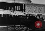 Image of Curtiss JN 4D aircraft United States USA, 1917, second 12 stock footage video 65675048543