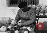 Image of Jai Alai ball Spain, 1956, second 10 stock footage video 65675048547