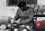 Image of Jai Alai ball Spain, 1956, second 11 stock footage video 65675048547