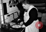 Image of chef Spain, 1956, second 1 stock footage video 65675048548