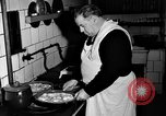 Image of chef Spain, 1956, second 2 stock footage video 65675048548