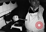 Image of chef Spain, 1956, second 10 stock footage video 65675048548