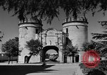 Image of important buildings Spain, 1956, second 11 stock footage video 65675048549