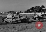Image of caterpillar vehicle Spain, 1956, second 12 stock footage video 65675048552