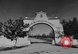 Image of Church Spain, 1956, second 2 stock footage video 65675048553