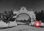 Image of Church Spain, 1956, second 4 stock footage video 65675048553