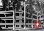 Image of Albrook Air Force Base Panama, 1953, second 4 stock footage video 65675048559