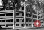 Image of Albrook Air Force Base Panama, 1953, second 5 stock footage video 65675048559