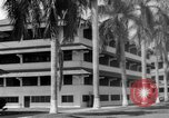 Image of Albrook Air Force Base Panama, 1953, second 9 stock footage video 65675048559
