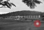 Image of Albrook Air Force Base Panama, 1953, second 5 stock footage video 65675048560