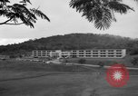 Image of Albrook Air Force Base Panama, 1953, second 6 stock footage video 65675048560