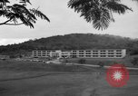 Image of Albrook Air Force Base Panama, 1953, second 7 stock footage video 65675048560