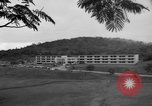Image of Albrook Air Force Base Panama, 1953, second 8 stock footage video 65675048560
