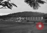 Image of Albrook Air Force Base Panama, 1953, second 10 stock footage video 65675048560