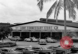 Image of Albrook Air Force Base Panama, 1953, second 3 stock footage video 65675048565