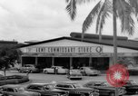 Image of Albrook Air Force Base Panama, 1953, second 4 stock footage video 65675048565