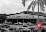 Image of Albrook Air Force Base Panama, 1953, second 5 stock footage video 65675048565
