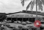 Image of Albrook Air Force Base Panama, 1953, second 6 stock footage video 65675048565