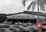 Image of Albrook Air Force Base Panama, 1953, second 7 stock footage video 65675048565