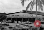 Image of Albrook Air Force Base Panama, 1953, second 8 stock footage video 65675048565