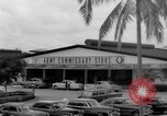 Image of Albrook Air Force Base Panama, 1953, second 9 stock footage video 65675048565