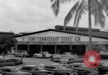 Image of Albrook Air Force Base Panama, 1953, second 10 stock footage video 65675048565