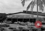 Image of Albrook Air Force Base Panama, 1953, second 11 stock footage video 65675048565