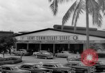 Image of Albrook Air Force Base Panama, 1953, second 12 stock footage video 65675048565