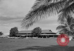 Image of Army Navy officer's club Panama, 1953, second 5 stock footage video 65675048570
