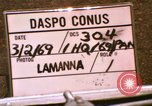 Image of border Panama Canal, 1969, second 1 stock footage video 65675048574