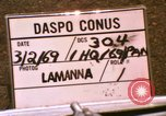 Image of border Panama Canal, 1969, second 3 stock footage video 65675048574