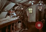 Image of nuclear trenches Greenland, 1961, second 4 stock footage video 65675048580