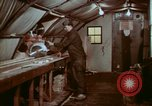 Image of nuclear trenches Greenland, 1961, second 6 stock footage video 65675048580