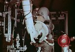 Image of nuclear power plant Greenland, 1961, second 1 stock footage video 65675048582