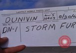 Image of Project Storm fury Ceiba Puerto Rico, 1966, second 9 stock footage video 65675048584