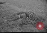 Image of Dutch infantrymen Holland Netherlands, 1951, second 12 stock footage video 65675048591