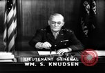 Image of United states 82nd Airborne Division European theater, 1944, second 9 stock footage video 65675048600