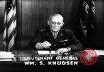 Image of United states 82nd Airborne Division European theater, 1944, second 10 stock footage video 65675048600