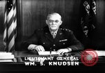 Image of United states 82nd Airborne Division European theater, 1944, second 11 stock footage video 65675048600