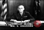 Image of United states 82nd Airborne Division European theater, 1944, second 12 stock footage video 65675048600