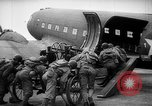 Image of United States airborne aviation engineers European theater, 1944, second 3 stock footage video 65675048602