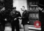 Image of General Eisenhower European Theater, 1944, second 3 stock footage video 65675048604